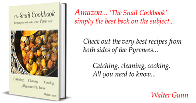 The Snail Cookbook